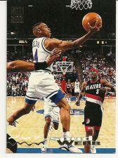 Buy Spud Webb #122 - 1993 Topps Card