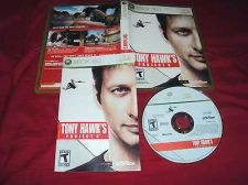 Buy TONY HAWK'S Project 8 Xbox 360 DISC MANUAL ART & CASE NRMNT SHIP SAME DAY / NXT