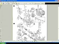 Buy MASSEY FERGUSON MF 1085 MF1085 TRACTOR PARTS MANUAL