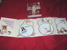 Buy DESPERATE HOUSEWIVES THE COMPLETE FIRST SEASON DVD 6 DISCS SLIP COVER & ART CASE