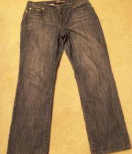 Buy A. K. Women's Jeans Sophisticate Modern Boot Limited Size 12 Waist 30