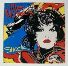 Buy THE MOTELS Shock 1985 New Wave/Rock LP