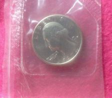 Buy 1974-D 25C Washington Quarter Mint State GEM High Quality US Coin From Set