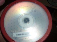 Buy 25 MEMOREX 8.5GB 240 MIN DVD+R DL SPINDLE