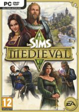 Buy The Sims 3 :Medieval - Origin Game Code via Email [PC]*