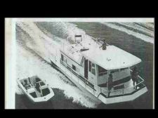 Buy NAUTALINE HOUSE-BOAT OPERATIONS & VELVET DRIVE MANUALs