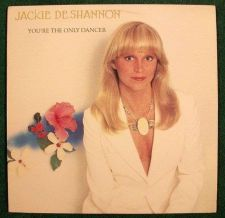 Buy JACKIE De SHANNON ~ You're The Only Dancer 1977 Pop LP