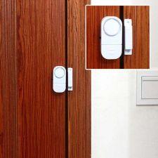 Buy Home Office Wireless Window Door Knob Entry Security Burglar Theft Alarm Sensor