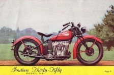 Buy INDIAN 4 DeLux Four MOTORCYCLE MANUALs for 1938 1939 1940 1941 1942 441 Service