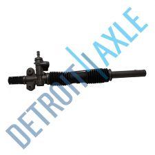 Buy Power Steering Rack & Pinion - No Sensor Port - Standard Steering