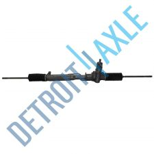 Buy 1991-1998 Mitsubishi and Dodge Complete Power Steering Rack and Pinion Assembly
