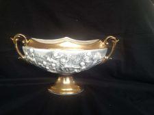 Buy antique italian porcelain centrepiece. Ceramica le Torri
