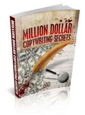 Buy Million Dollar Copywriting Secrets Ebook + 10 Free eBooks With Resell rights PDF