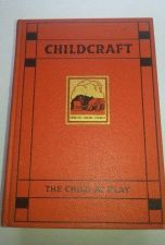 Buy CHILDCRAFT Series RARE 2nd Ed1937 Vol.6 THE CHILD AT PLAY Hardcover Illustrated