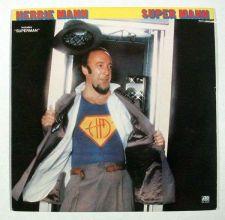 """Buy HERBIE MANN """" Super Mann """" 1979 Jazz LP"""
