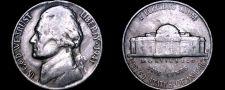 Buy 1941-S Jefferson Nickel