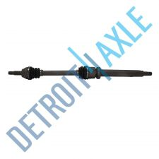 Buy Complete Front Passenger Side CV Axle Shaft - 5 Spd Manual w/o ABS