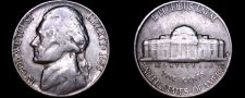 Buy 1955-D Jefferson Nickel