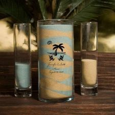 Buy Sand Unity Vase - Free Personalization