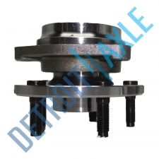 Buy NEW Front Driver or Passenger Wheel Hub and Bearing Assembly AWD w/o ABS