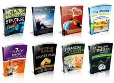 Buy 100 Private Label Rights Ebooks Vol. 1 ( In PDF Format )