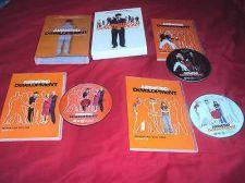 Buy ARRESTED DEVELOPMENT SEASON 2 TWO DVD 3 DISCS BOX ART SLIP COVER & ART CASES