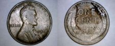 Buy 1928-P Abraham Lincoln Wheat Penny