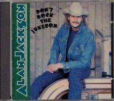 "Buy ALAN JACKSON ~ "" Don't Rock The Jukebox "" Country CD"