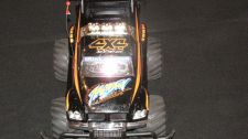 Buy remote control monster truck