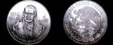 Buy 1978 Mexican 100 Peso World Silver Coin - Mexico Morelos