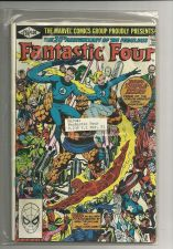 Buy Fantastic Four 20th Anniversary Nov #236 Vol 1 November 81