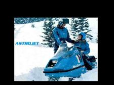 Buy SNOJET ASTROJET SNOWMOBILE PART MANUALs 300pg for 1974 1975 1976 AstroSST SS SST