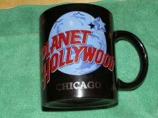 Buy Planet Hollywood Mug