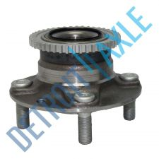 Buy NEW Front or Rear Driver or Passenger Wheel Hub and Bearing Assembly w/ ABS