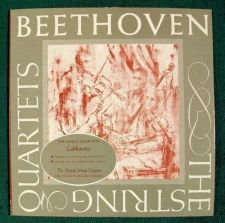 Buy BEETHOVEN ~ The Early Quartets / No. 2 & No. 5 Lobkowitz Pascal LP