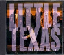 "Buy LITTLE TEXAS ~ "" Kick A Little "" Country CD"
