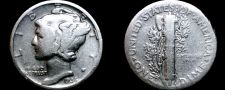 Buy 1936-P Mercury Dime Silver