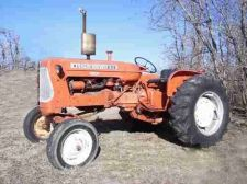 Buy ALLIS CHALMERS D-15 OPERATION MAINTENANCE MANUALs for D15 Tractor Repair Service