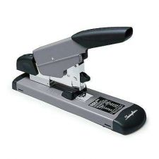 Buy Swingline Heavy Duty Stapler Sheets Black/Gray Office Jams SMOOTHLY Easy Stroke
