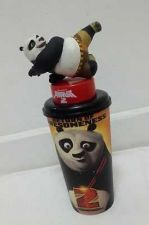 Buy KUNG FU PANDA 2 MOVIE TOPPER CUP FIGURE TOYS + GLASSES ASIA
