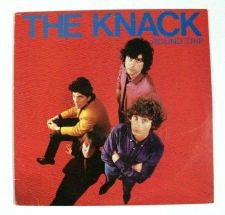 Buy THE KNACK Round Trip 1981 New Wave/Rock LP