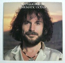 Buy JEAN-LUC PONTY ~ Enigmatic Ocean 1977 Jazz LP