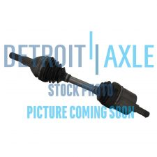 Buy Front Passenger Side CV Drive Shaft Non-ABS S Series