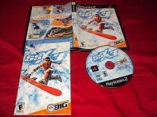 Buy SSX 3 PlayStation 2 PS2 *** PS3 DISC MANUAL ART & CASE GOOD TO NEAR MINT