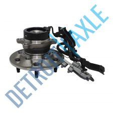 Buy New FRONT Driver Wheel Hub Bearing - w/ ABS - RWD