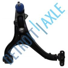 Buy NEW Front Lower Driver Side Control Arm and Ball Joint Assembly, Exc: SRT8
