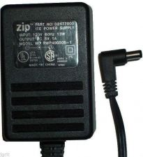 Buy 5v 1A 5 volt adapter cord RWP480505-1 ZIP IOMEGA 02477800 power plug electric ac