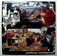 "Buy WYNONA RIDERS "" Artificial Intelligence "" Alt Rock-New Wave LP"