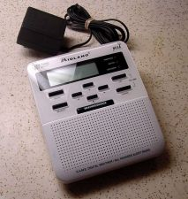 Buy Midland WR-100 NOAA S.A.M.E Digital Weather All Hazards Alert Radio
