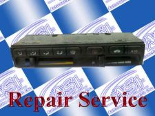 Buy 92 93 94 95 96 HONDA PRELUDE CLIMATE CONTROL REPAIR SERVICE READ LISTING